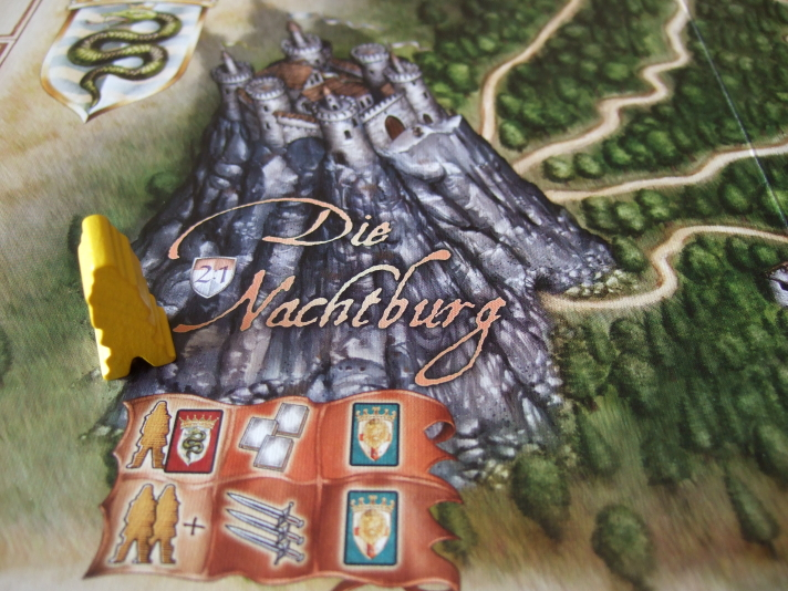 Nachtburg